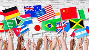 Когда ставится артикль перед национальностями и названиями стран — примеры