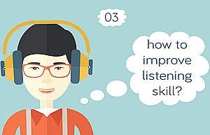 Практикуем listening — очень хорошо и понятно говорит — видео