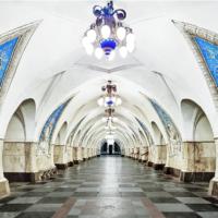 Moscow-metro-station-photo