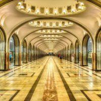 Moscow-podzemka