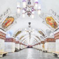 Moscow-underground