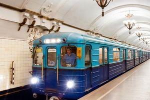 Как писать 'Subway' с артиклем или нет?