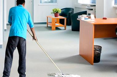 Что такое 'Mop duty'