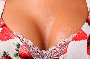 Что такое cleavage в английском