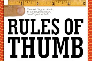 Что такое Rule of thumb