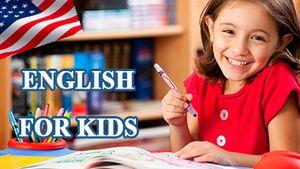 Английский для детей — советы от носителей