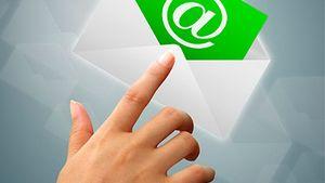 Пишем электронное письмо другу на английском — личная переписка