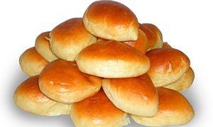Рецепт пирожков на английском