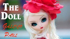 The Doll by Gallico Paul — читать онлайн + скачка