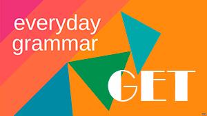 Фразовый глагол 'Get' — значение, перевод, примеры