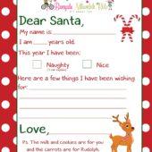 santa letter template-3