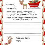 santa letter template-4