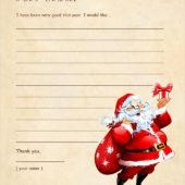 santa letter template-5