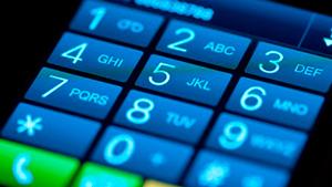 Правила чтения номеров телефона на английском языке