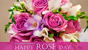 Что за праздник «День роз», кого в этот день поздравляют и что дарят?
