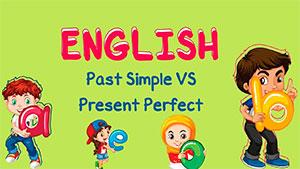 Коротко о разнице Past Simple и Present Perfect