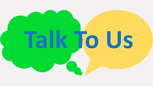 Talk with или Talk to — как правильно?