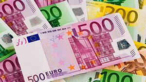 Как сказать по-английски: «Евро/цент» — € — ¢