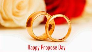 Что за праздник Propose Day ?