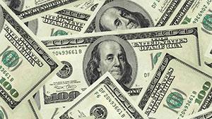 Как сказать по-английски: Американский доллар — $