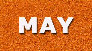 Модальный глагол May — примеры утвердительных предложений