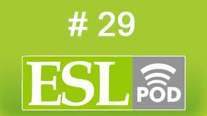 ESLpod: «Злой язык» — 29 аудио и текст с переводом