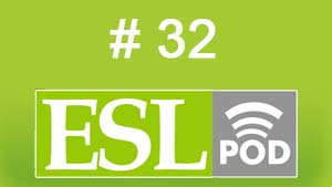 ESLpod: «Going to the Post Office» — 32 — аудио и текст с переводом