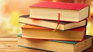 Карточки на английском — Книги