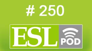ESLpod: «Cheating on a Test» 250 –  аудио и текст с переводом