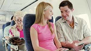Вопросы на английском с переводом для общения в самолете с незнакомцем