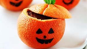 Открытки и смс поздравления с Halloween на английском языке