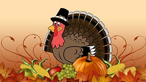 Аудио на английском  The First Thanksgiving  Nora Smiith