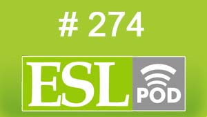 ESLpod: «Buying Stamps at the Post Office» 274 –  аудио и текст с переводом