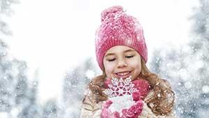 Короткие стихи про первый снег на английском языке