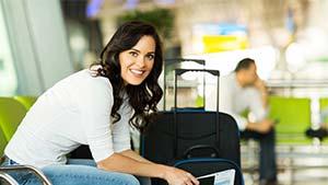 Английский в аэропорту — вопросы, которые вам пригодятся