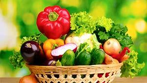 Карточки на английском — Овощи