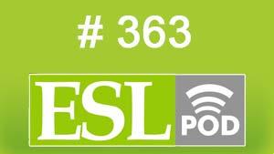 ESLpod: «Using the telephone» 363 –  аудио и текст с переводом