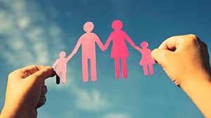 Слова на английском с переводом — Члены семьи