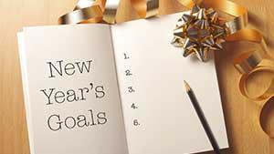 Пишем цели и планы на 2019 на английском