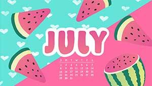 Британский и американский календарь на 2019-й год