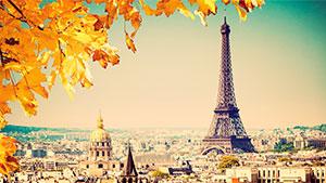 Артикль, транскрипция и произношение «Eiffel Tower» в английском языке