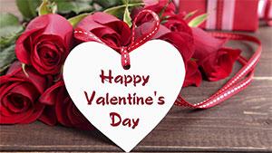 Короткие стихи на английском к Дню Влюбленных