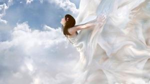 Топик на английском: If I could fly