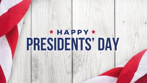 Presidents Day ИЛИ President's Day ИЛИ Presidents' Day