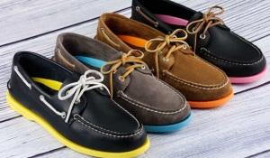 Слова на английском с переводом — Обувь и аксессуары