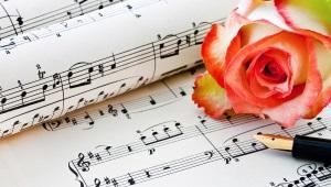 Слова на английском с переводом — Музыкальные инструменты