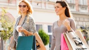 Слова на английском с переводом — Поход по магазинам