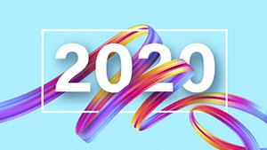 Как произносится 2020-й год — аудио