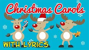 Аудио идеи для утренника «Рождество» на английском языке