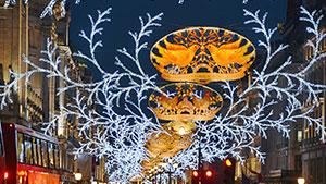 Песня «На прошлое Рождество» русскими буквами
